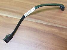SATA Kabel von HP Gerade/Gerade 645576-001 35090G600-GW4-G Schwarz 21cm