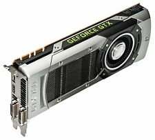 NVIDIA GTX 780 3GB RAM CUDA OpenCL 4K Apple Mac Pro Upgrade Video Card