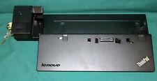 New listing Lenovo Thinkpad Ultra Dock 40A2 40A20090Xx L440 L540 X240 T540p Adapter & keys