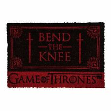 Game of Thrones Tapis de Porte Targaryen Marchandise officielle