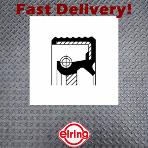 Elring Timing Cover Seal suits Skoda Superb 125TDI 3T Volkswagen CFGB (years: 5/