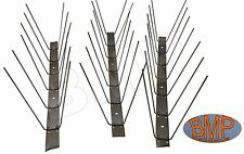 BIRD PIGEON SPIKES ALL STAINLESS STEEL WELDED 3 ft. 0400103