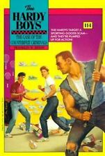 Case of the Counterfeit Criminals (The Hardy Boys #114) Dixon, Franklin W. Pape