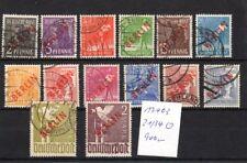 Berlin  gestempelt 21/34     Michel  900.-         K 17403