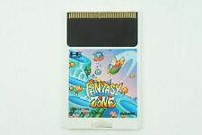 Fantasy Zone Hu Card Sega NEC PC Engine Card Only From Japan