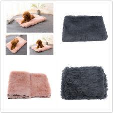 Winter Dog Mat Soft Pet Cushion House Warm Puppy Cat Sleeping Mats LI