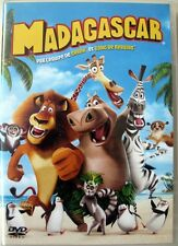 DVD - Madagascar