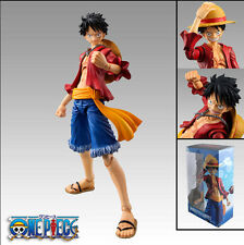One Piece figura Action Heroes Monkey D Luffy Megahouse