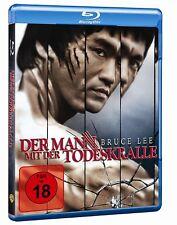 Der Mann mit der Todeskralle [Blu-ray](FSK18/NEU/OVP) Bruce Lee mischt einen Dro