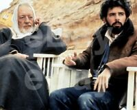 Star Wars: Episode IV - a New Hope (1977) Alec Guinness, George Lucas 10x8 Photo