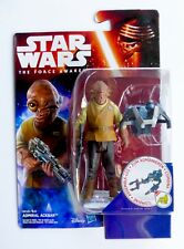 Hasbro Star Wars Force Awakens Wave 2 Guavian Enforcer Action Figure