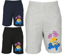 Caballeros deporte señora casual shorts Bermuda Cargo Capri pantalones cortos surf Surfer
