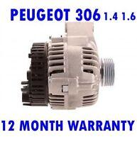 Peugeot 306 Freno 1.4 1.6 (7B,N3,N5) Sl Sr 1993 1994-2001 Alternador