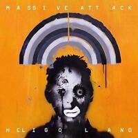 Massive Attack - Heligoland (NEW CD)