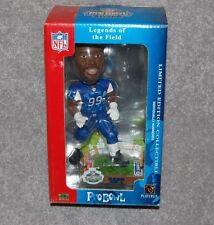 TAMPA BAY BUCCANEERS WARREN SAPP #99 NFL FOOTBALL 2003 PRO BOWL BOBBLEHEAD