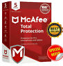 McAfee Total Protection 2020 5 Device 5 Year Antivirus ✅Fast delivery