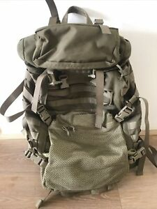 Special forces TRIALCombat-Radio Pack Ultimate  Collector Perfect Mint Condition