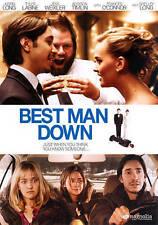 Best Man Down DVD