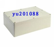 DIY Waterproof Plastic Project Junction Box Electronic Case 380x260x105mm(L*W*H)