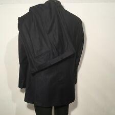Ralph Lauren Black Label Mens Suit 42R Wool Cashmere Blend 2-Button W38 L29 0364