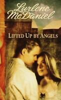 Lifted Up by Angels, Lurlene Mcdaniel,0553571125, Book, Acceptable