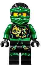 """[neu] LEGO Minifigur """"Lloyd (Skybound)"""" aus Ninjago Set 70601"""