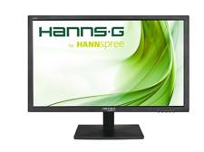 """Hannspree Hanns.g HL 247 HPB 23.6"""" Full HD TFT Noir Écr"""