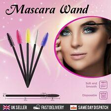 Disposable Mascara Wands Eyelash Brushes Lash Extension Applicator