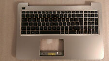 NEW Asus X556UA X556UB Top Case Palmrest POR Keyboard + Speakers