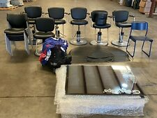 New listing Lot of Great Clips Salon Equipment