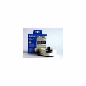 Brother QL-570 Labels 29 x 90mm (Reel of 400)