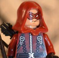 DC Super heroes SDCC Arsenal Red Arrow/Green Arrow figure US Seller
