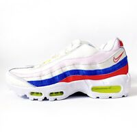 Nike Air Max 95 SE Panache Sneakers AQ4138-101 Womens Size 9