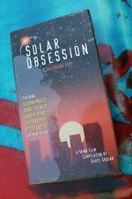 Solar Obsession Skateboarding Andrew Reynolds Peter Smolik Sealed Video Vhs Tape