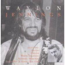 Country als Import-Edition vom Waylon Jennings's Musik-CD