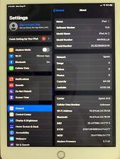 Apple iPad Air 2 64GB, Wi-Fi + Cellular (Sprint), 9.7in - Rose Gold