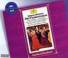 Carlos Kleiber, J. Strauss - Die Fledermaus [New CD]