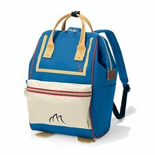 Disney Donald Backpack Daypack School Bag Travel Purse New from Japan F/S