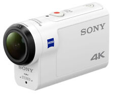 Sony FDR X3000 4k Action Cam With Wi-fi & GPS Waterproof Live-view