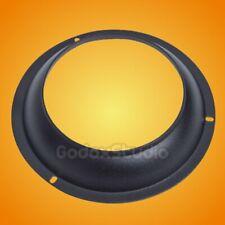 135mm Diameter Balcar Mounting Flange / Ring / Adapter for Retractable Speedring