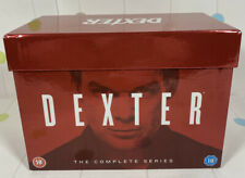Dexter - Series 1-8 - Complete (DVD,Box Set)