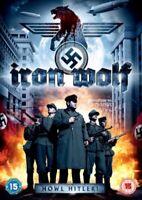 Iron Loup DVD Neuf DVD (ABD1158)