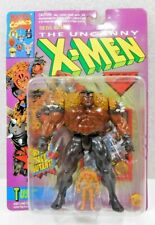 The Uncanny X Men Tusk with Super Attack Mutant Action Figure 1993
