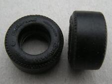 Carrera Universal 132 Repro-Reifen 11,8 mm 2 Paar / 4 Reifen