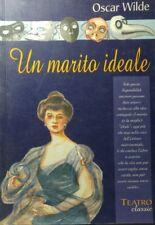 UN MARITO IDEALE OSCAR WILDE Q95