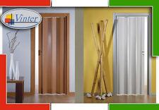 Porte a Soffietto in PVC - SU MISURA - OFFERTISSIMA