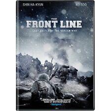 The Front Line (DVD, 2012)(WGU01288D)
