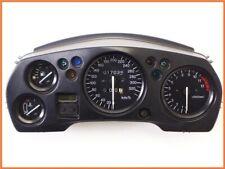Honda CBR 1100 XX Blackbird 2001-2007 Aftermarket Black Gauge Faces