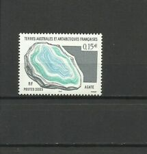 French Colonies - TAAF 2005, Minerals, MNH