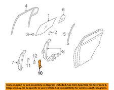 KIA OEM 06-11 Rio Front Door-Window Crank Handle 8263022001XI